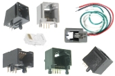 Modular Plugs & Jacks Networking/Telecom