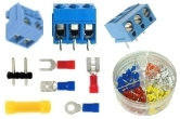 Terminal Blocks & Solderless Terminals Lugs