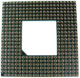 383 pin 22x22 PGA Socket