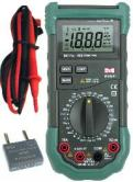 Multimeter 30 ranges
