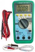Multimeter Autoranging