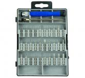 Precision Screwdriver Bits Set 32pc
