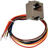 Modular Jack 8P8C with 8 Wires